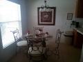 103 Highgate Park Blvd - Breakfast Dining - Pilgrim Homes Florida