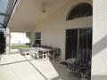 103 Highgate Park Blvd - Covered Lanai - Pilgrim Homes Florida
