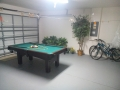 103 Highgate Park Blvd - Garage & Games - Pilgrim Homes Florida