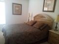 103 Highgate Park Blvd - Queen Bedroom - Pilgrim Homes Florida