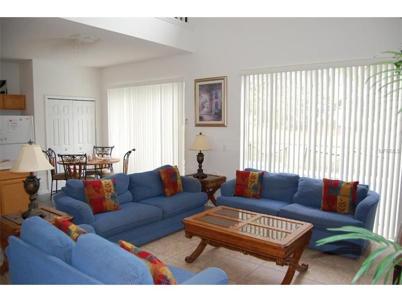 1132 Mariner Cay Souther Dunes - Family Room - Pilgrim Homes Florida