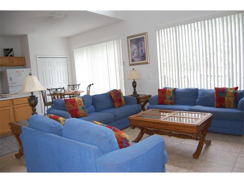 1132 Mariner Cay Souther Dunes - Family Room View 2 - Pilgrim Homes Florida