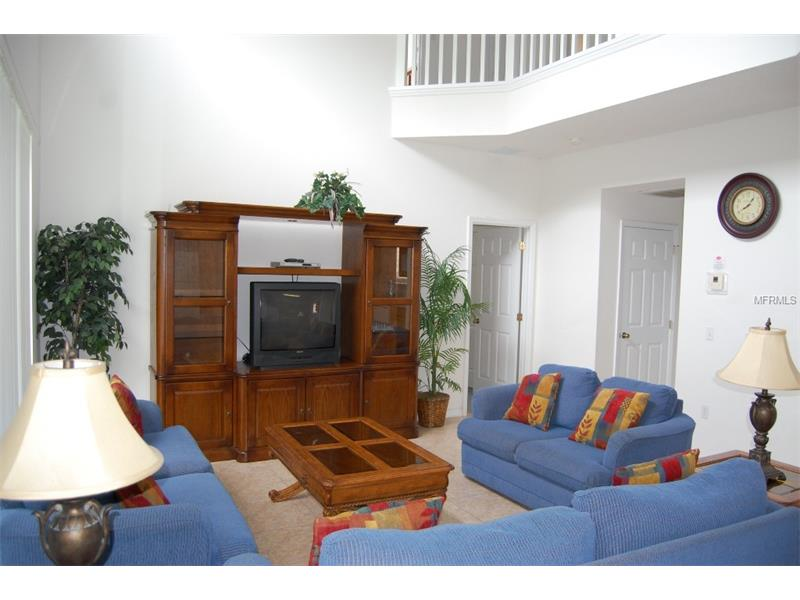 1132 Mariner Cay Souther Dunes - Family Room View 3 - Pilgrim Homes Florida