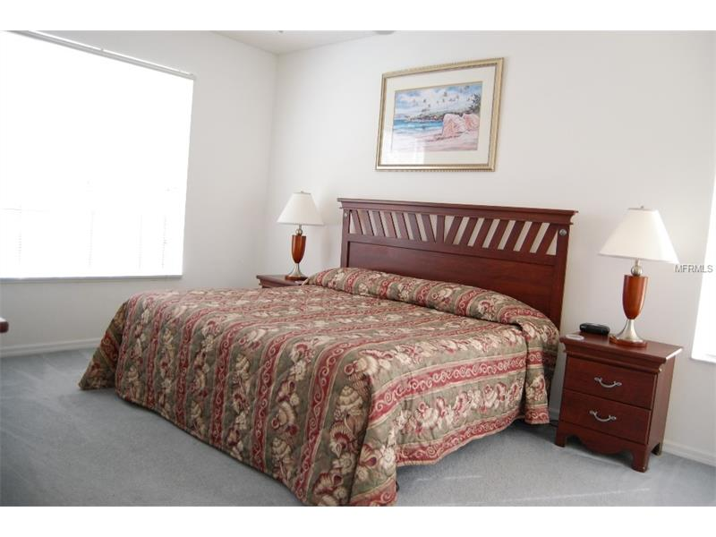 1132 Mariner Cay Souther Dunes - Master Bedroom - Pilgrim Homes Florida