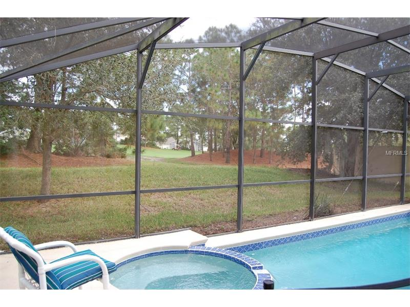 1132 Mariner Cay Souther Dunes - Pool Golf Course view - Pilgrim Homes Florida