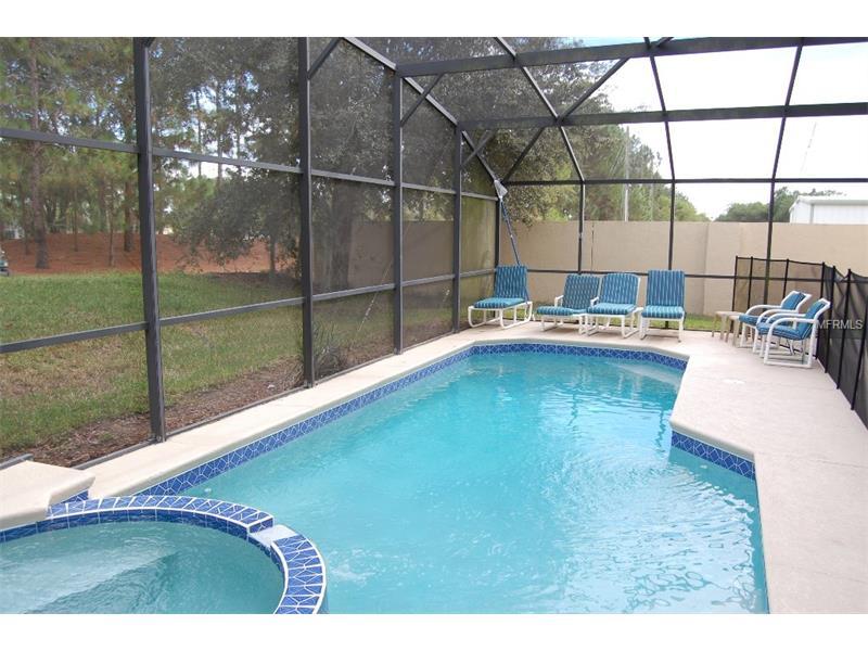 1132 Mariner Cay Souther Dunes - Pool & Spa 2 - Pilgrim Homes Florida
