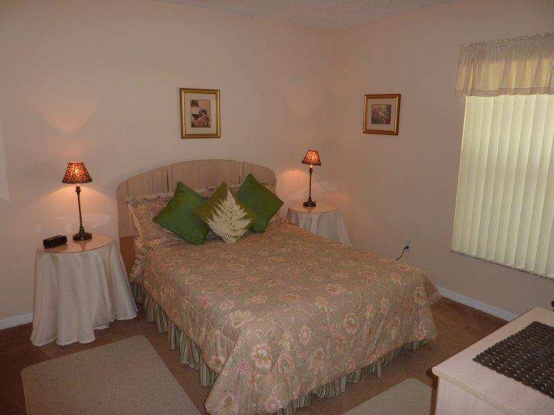 119 New Mexico Lane - Guest Bedroom