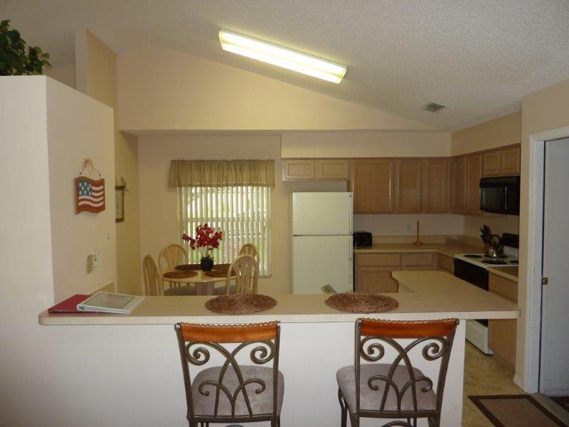 119 New Mexico Lane - Kitchen