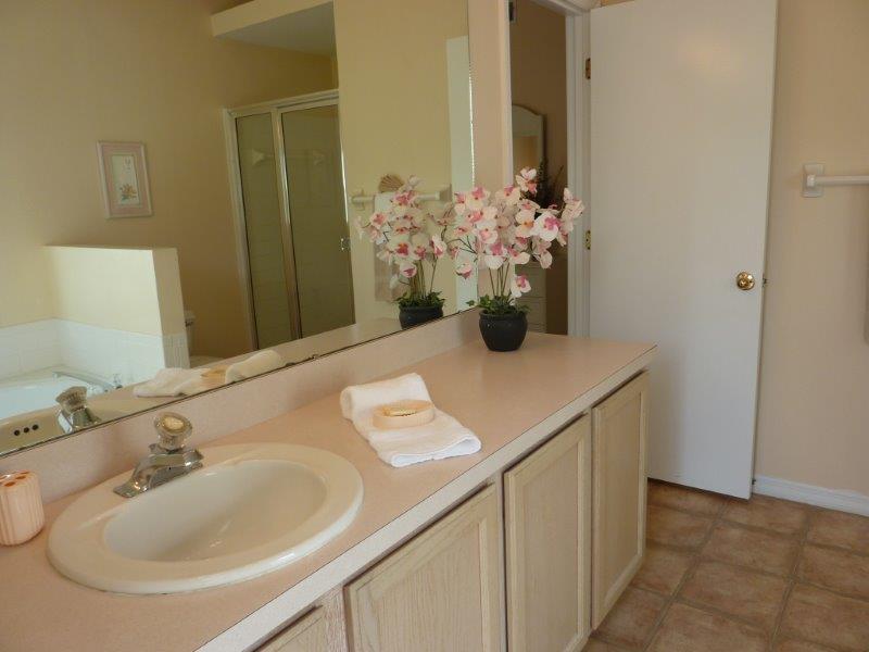 119 New Mexico Lane - Master Bathroom