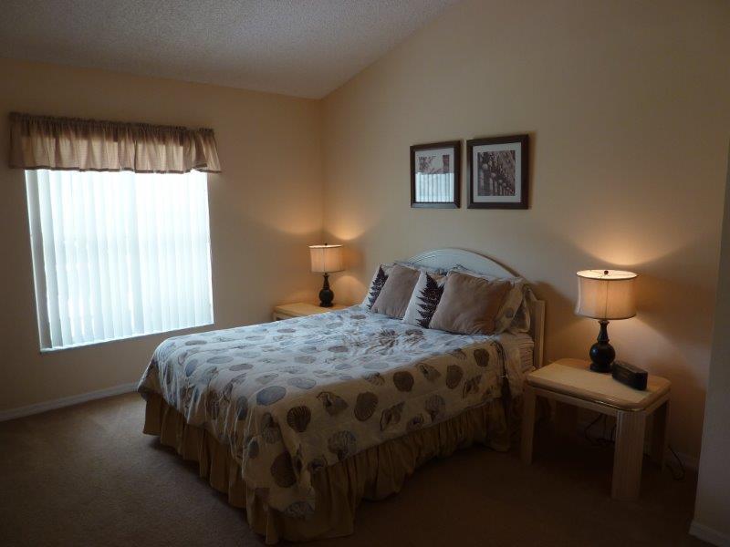 119 New Mexico Lane - Master Bedroom