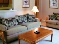 1223 North Hampton Dr - Living Room - Pilgrim Homes Florida