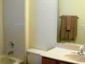 1223 North Hampton Dr - Master Bathroom - Pilgrim Homes Florida