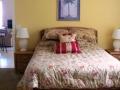1223 North Hampton Dr - Master Bedroom - Pilgrim Homes Florida