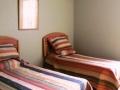 1223 North Hampton Dr - Twin Bedroom 1 - Pilgrim Homes Florida