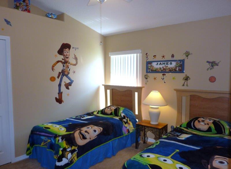 1316 Solana Circle - Guest Bedroom 3