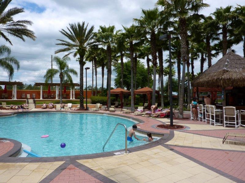 1316 Solana Circle - Solana Resort Clubhouse pool
