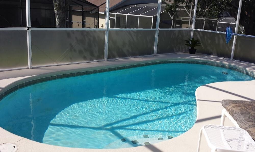 139 Laurel - Florida Pines - Screened Pool - Pilgrim Homes Florida