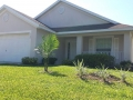 139 Laurel - Florida Pines - Front View 2 - Pilgrim Homes Florida