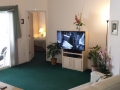 139 Laurel - Florida Pines - Living Room - Pilgrim Homes Florida