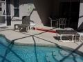 139 Laurel - Florida Pines - Pool & Lanai - Pilgrim Homes Florida