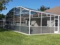 139 Laurel - Florida Pines - Rear View - Pilgrim Homes Florida