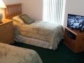 139 Laurel - Florida Pines - Twin Bedroom 1 - Pilgrim Homes Florida