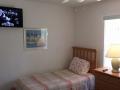 139 Laurel - Florida Pines - Twin Bedroom 2 - Pilgrim Homes Florida