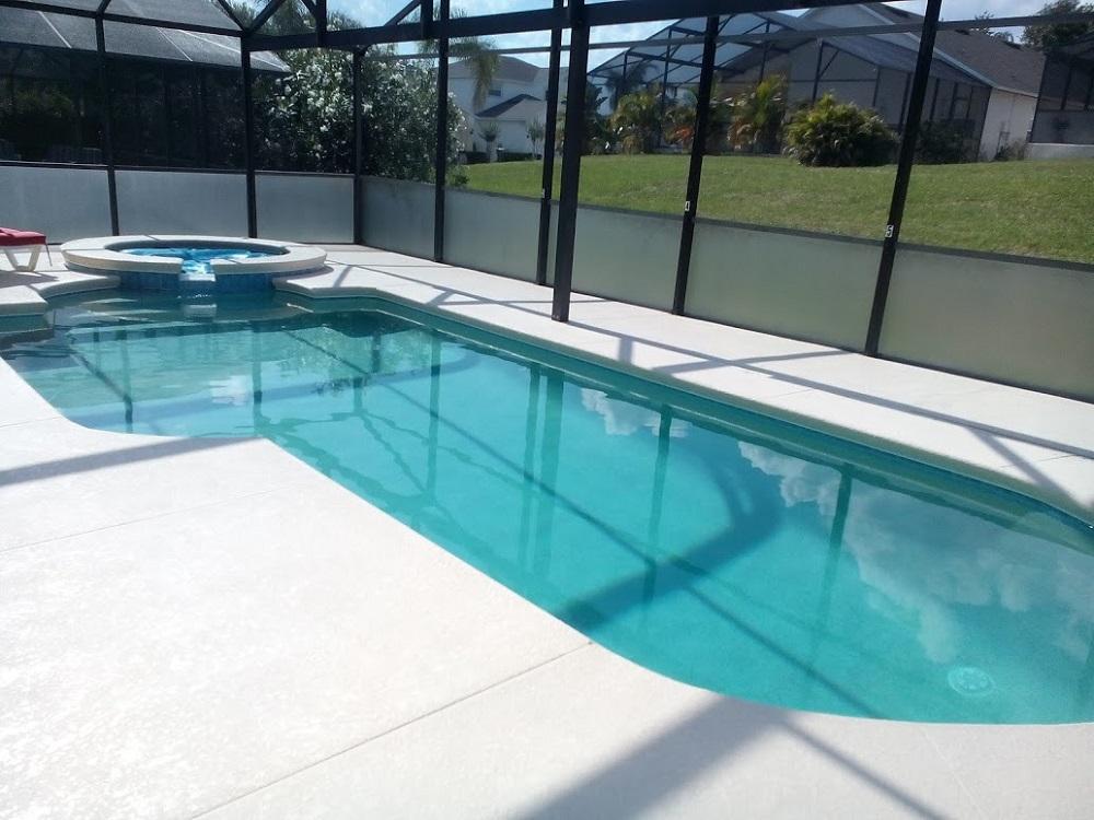 148 Moorgate - Highgate Park - Legacy Park - Large Private Pool - Pilgrim Homes Florida