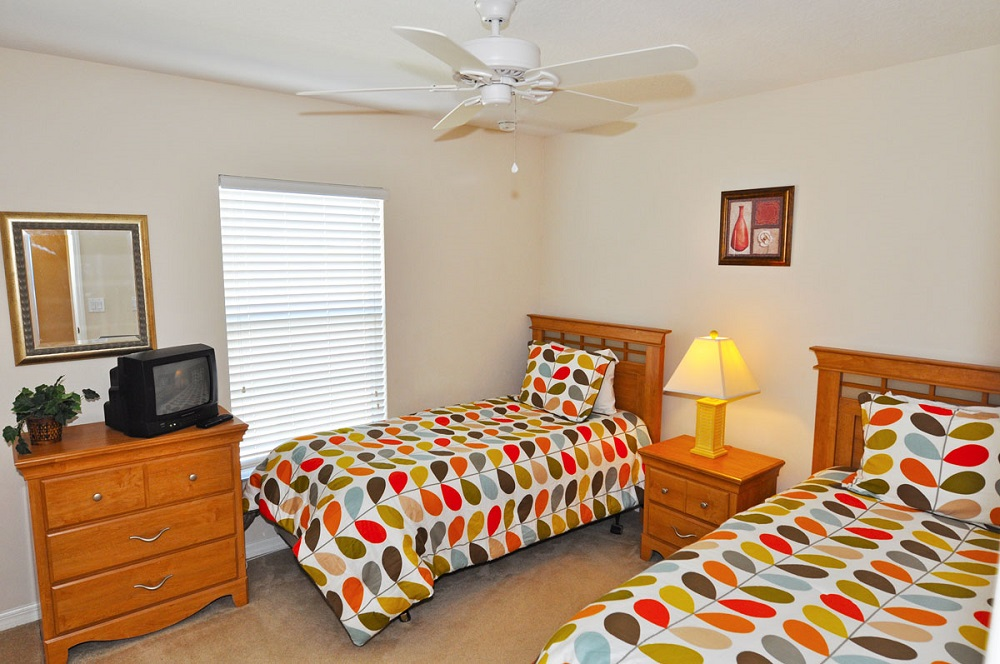 152 Essex Place - Bedroom 3 - Westhaven - Pilgrim Homes