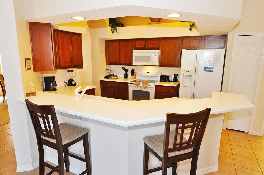 152 Essex Place - Westhaven - Kitchen - Pilgrim Homes