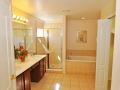 152 Essex Place - Master Bathroom - Westhaven - Pilgrim Homes