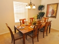 152 Essex Place - Westhaven - Dining Room - Pilgrim Homes