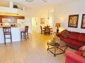 152 Essex Place - Westhaven - Living Room - Pilgrim Homes