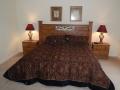 15325 Markham Drive - Queen Bedroom