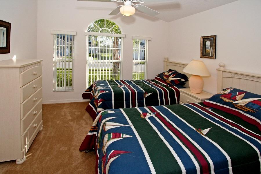 158 Bedroom 3