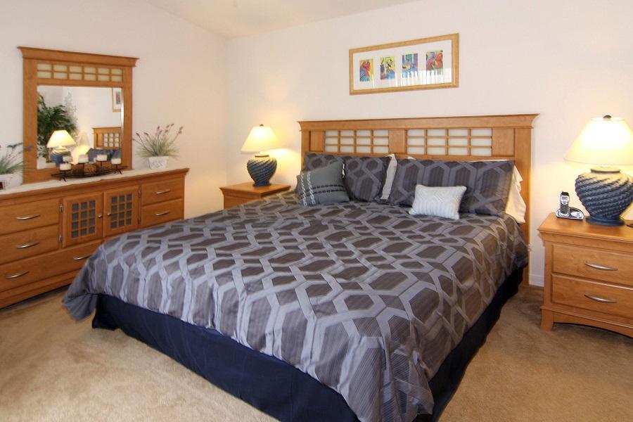 158 Master Bedroom