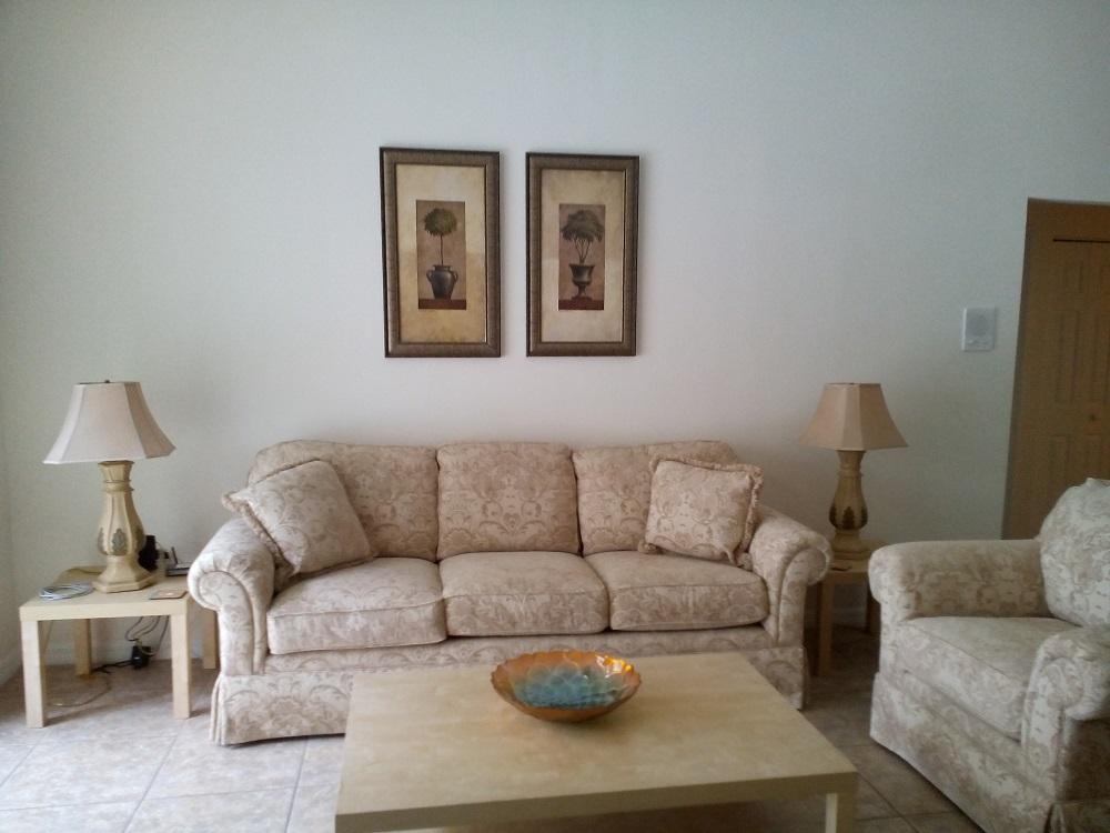 1608 Lounge Sofa's