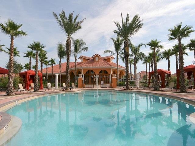 167 Carrera - Solana Club house - Pilgrim Homes Florida