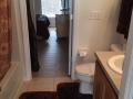 167 Carrera - Solana - Bathroom 2 - Pilgrim Homes Florida