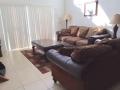 167 Carrera - Solana - Living Room View 2 - Pilgrim Homes Florida