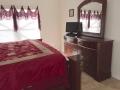 167 Carrera - Solana - Master Bedroom view 2 - Pilgrim Homes Florida