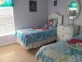 167 Carrera - Solana - Twin Bedroom 1 - Pilgrim Homes Florida