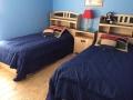 167 Carrera - Solana - Twin Bedroom 2 - Pilgrim Homes Florida