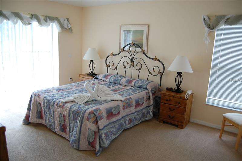 1935 Southern Dunes Blvd, Haines City, Florida, Disney, Pilgrim Homes Master Bedroom