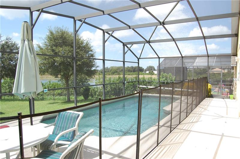 1935 Southern Dunes Blvd, Haines City, Florida, Disney, Pilgrim Homes Pool view 2