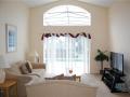 1935 Southern Dunes Blvd, Haines City, Florida, Disney, Pilgrim Homes Family Lounge view 2