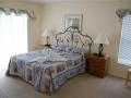 1935 Southern Dunes Blvd, Haines City, Florida, Disney, Pilgrim Homes Master Bedroom