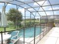 1935 Southern Dunes Blvd, Haines City, Florida, Disney, Pilgrim Homes Pool view 2