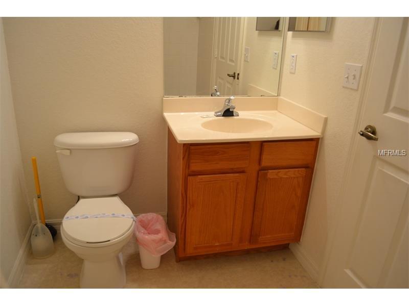 2206 San Vittorino, Kissimmee - Guest Bathroom