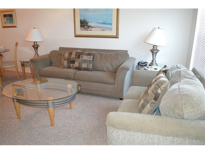 2206 San Vittorino, Kissimmee -Living Room